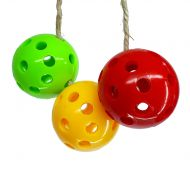 Gumball 3 Pack Bird Toy Parts
