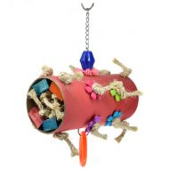 Fun-nel Parrot Toy