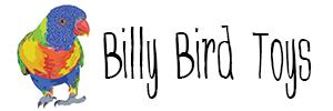 Billy Bird Toys